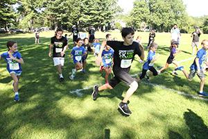 Kids 0.5 Mile Fun-Run