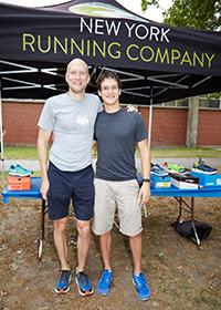 Greenwich Running Company