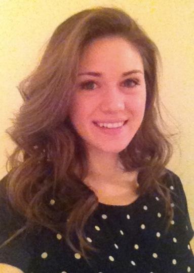 Caileigh Dougherty