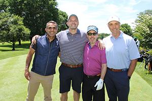 Paul Sethi, MD, Brian Cohn, Jon Weiner, Andrew McEntire